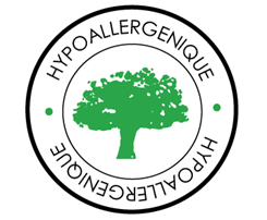 hypoalergenique